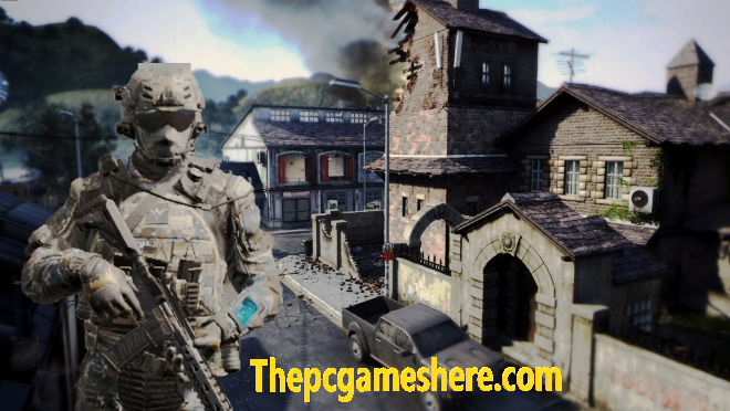 Call Of Duty Mobile Free Download