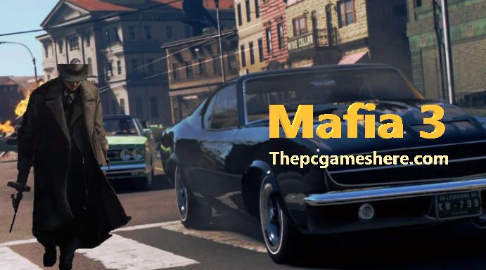 Mafia 3 For Pc Game