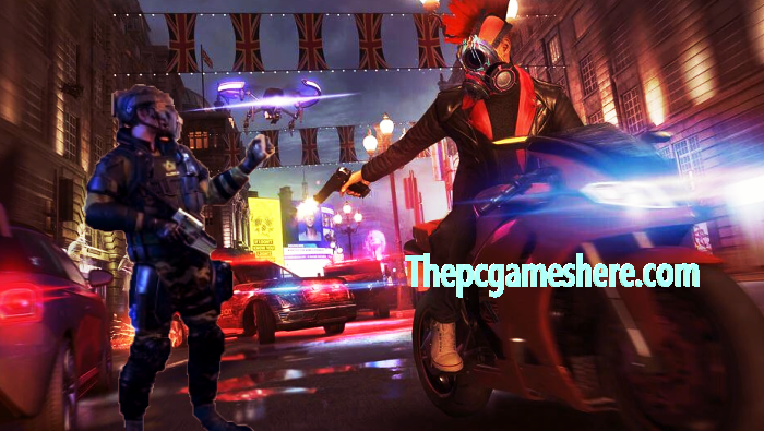 Watch Dogs Legion Full Pc Game