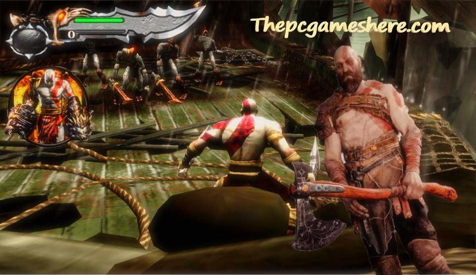 God of War Free Download