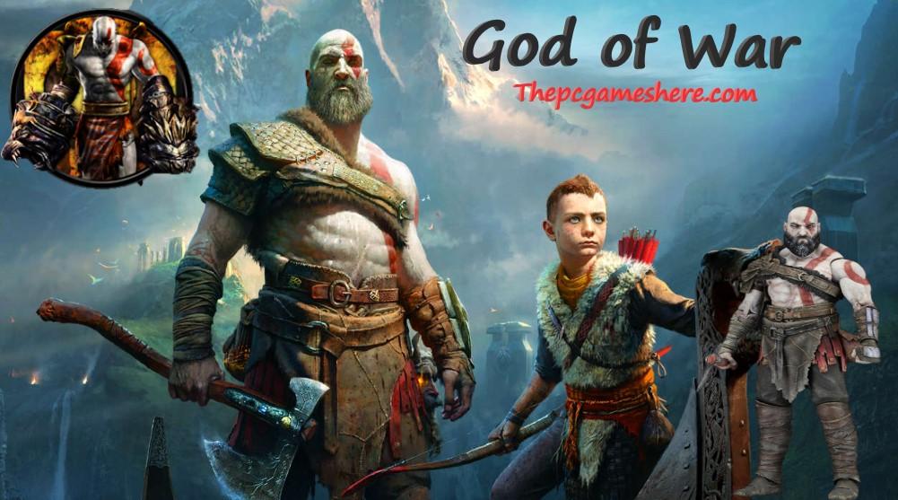 God of War For Pc Download