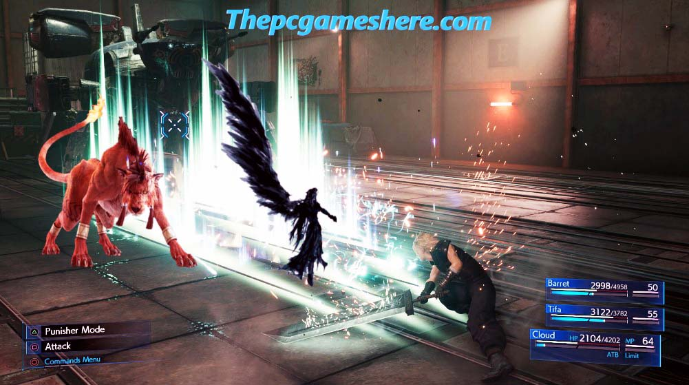 Final Fantasy 7 Highly Compressed Pc Download