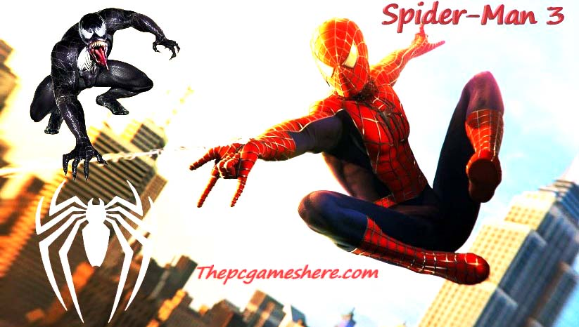 Spider-Man 3 Download Full Pc Game