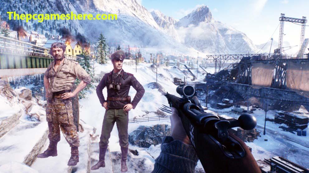 Battlefield V Free Download Full Game