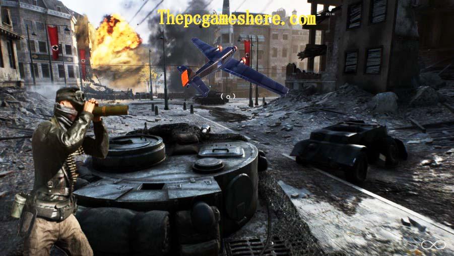 Battlefield V For Pc Download