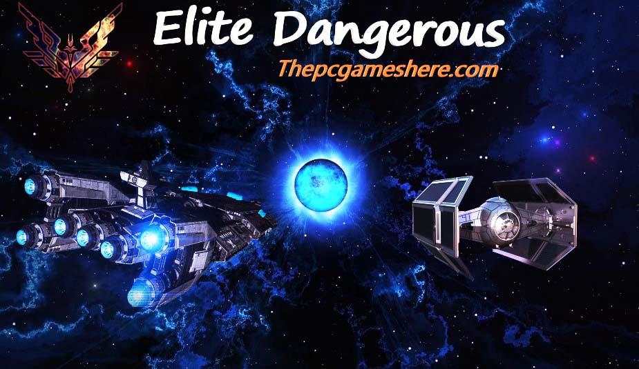 Elite Dangerous For Pc Download