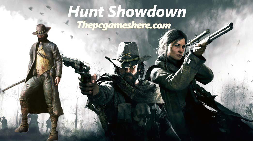 Hunt Showdown Pc Download