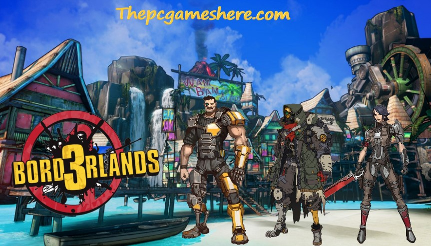 Borderlands 2 For Pc Download
