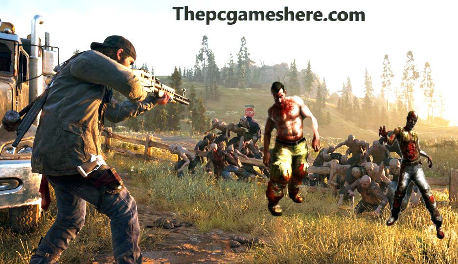 Days Gone Full Pc Game Download