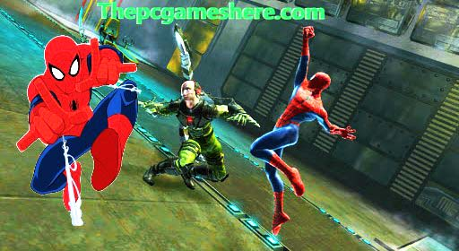 Spider-Man 3 Highly Compressed Pc Game