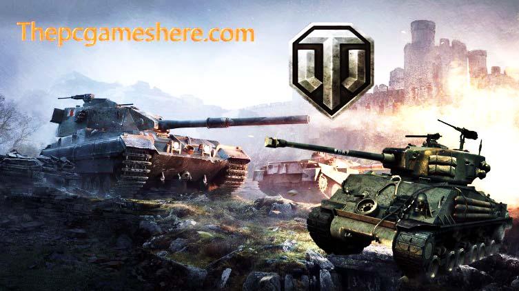World of Tanks Pc Download