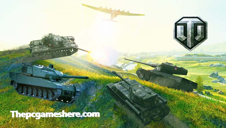 World of Tanks Download For Pc