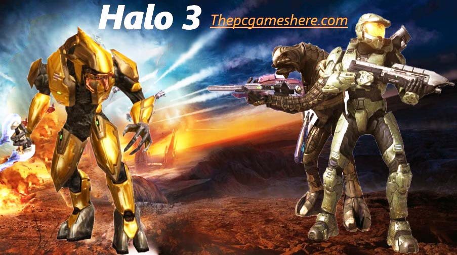 Halo 3 For Pc Download Full Version Highly Compressed Game - Flipboard