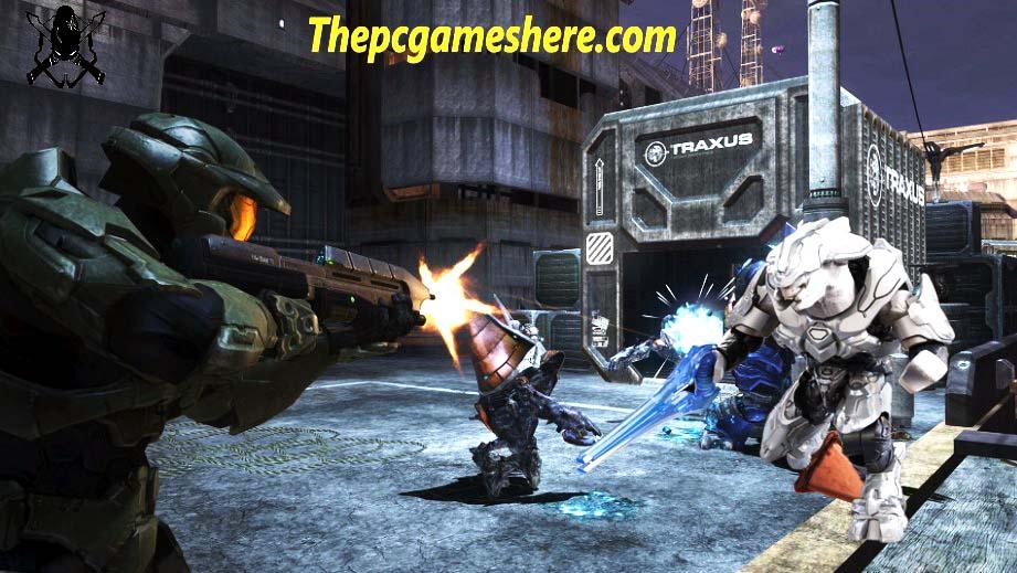 Halo 3 Full PC Game