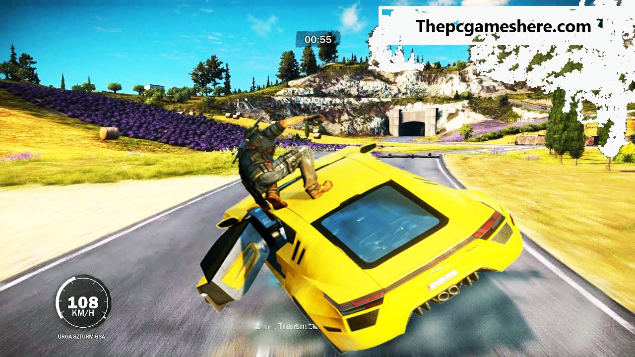 Just Cause 3 Complete Edition