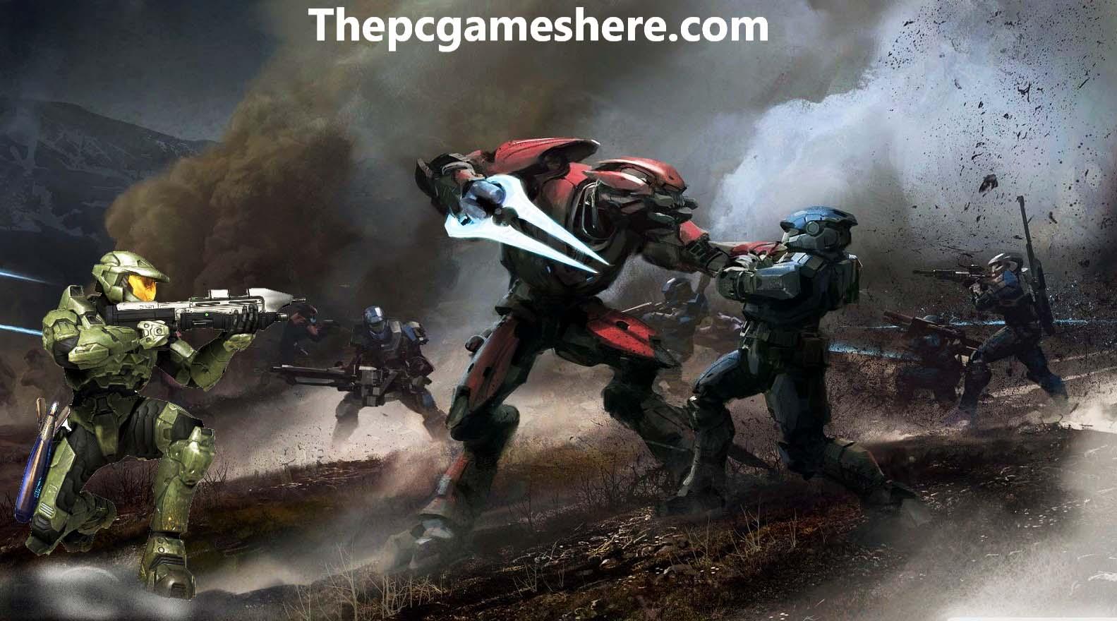 Halo Infinite Full Pc Game
