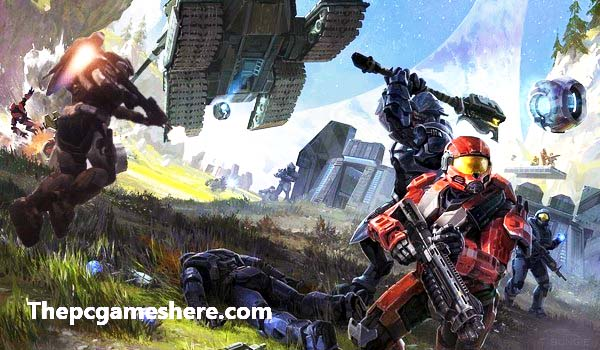 Halo Infinite Highly Compressed Pc Game