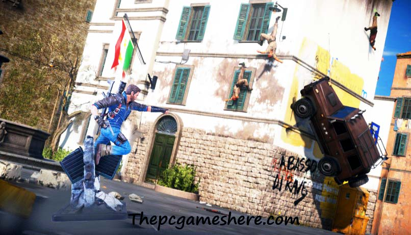 Just Cause 3 Download Pc Game