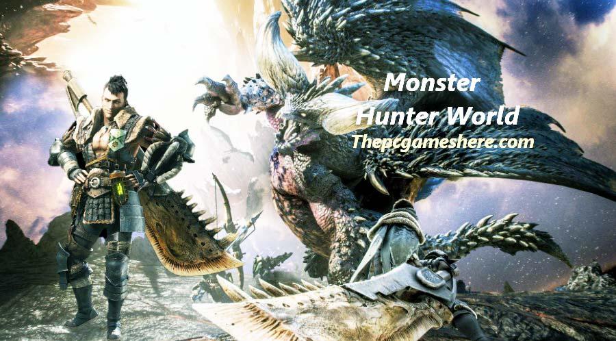 Monster Hunter World Pc Download