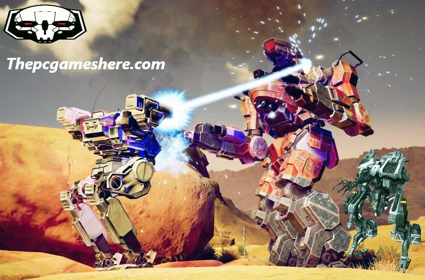 BattleTech PC Download