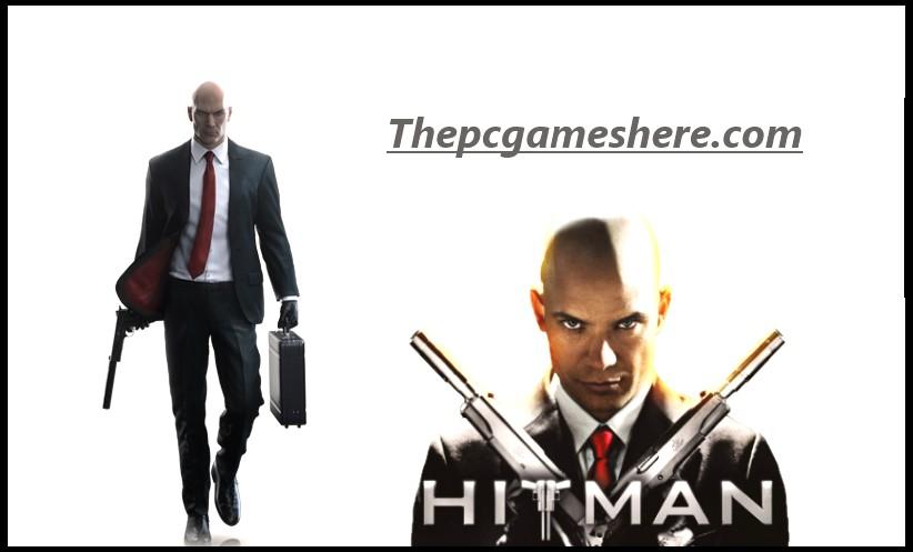 Hitman Pc Download