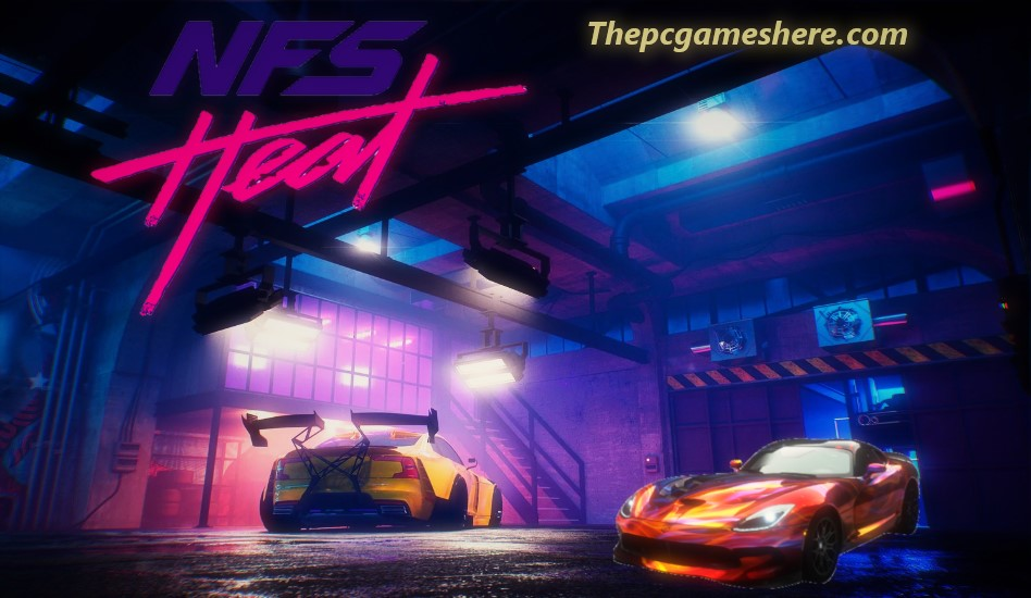 Need For Speed Heat For PC