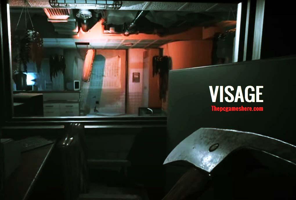 Visage Download Pc Game