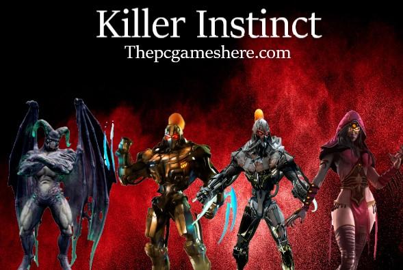 Killer Instinct For Pc