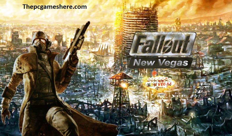 Fallout: New Vegas For Pc