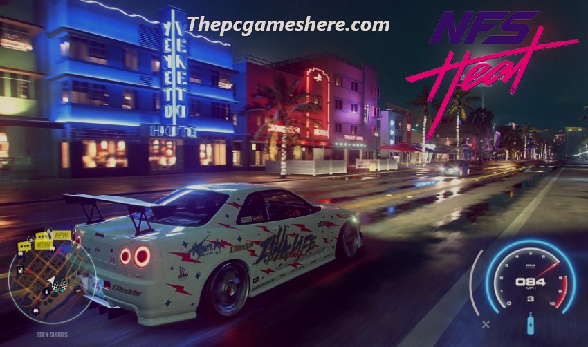 Need For Speed Heat Full PC Game