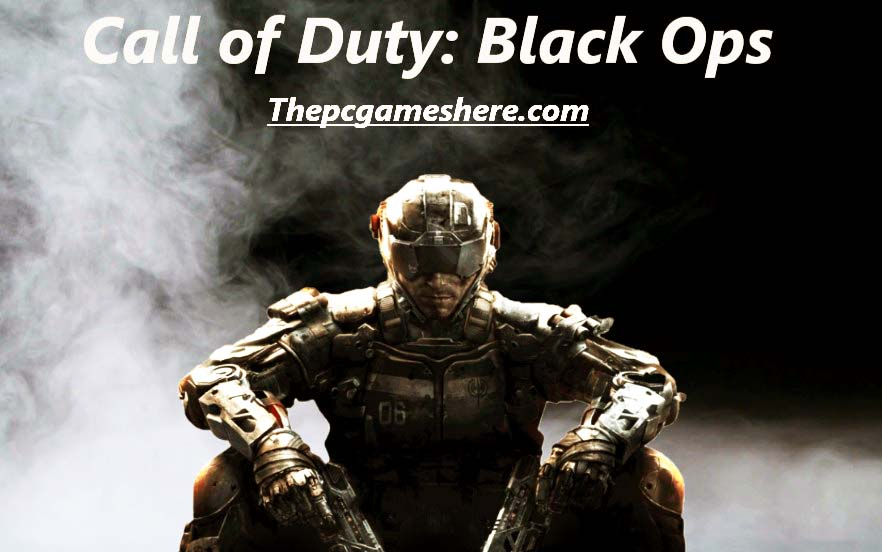 Call of Duty: Black Ops Download For Pc