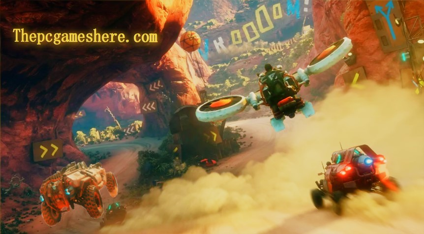 Rage 2 Highly Compressed Pc Game