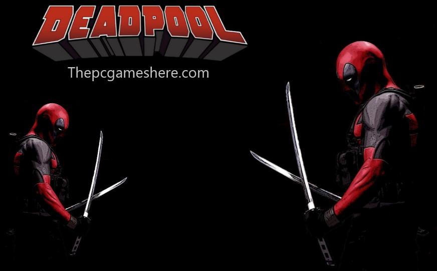 Deadpool For Pc