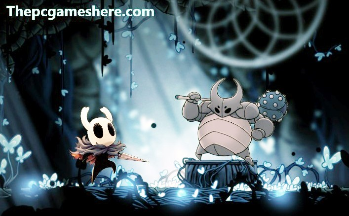 Hollow Knight Highly Compressed Pc Game