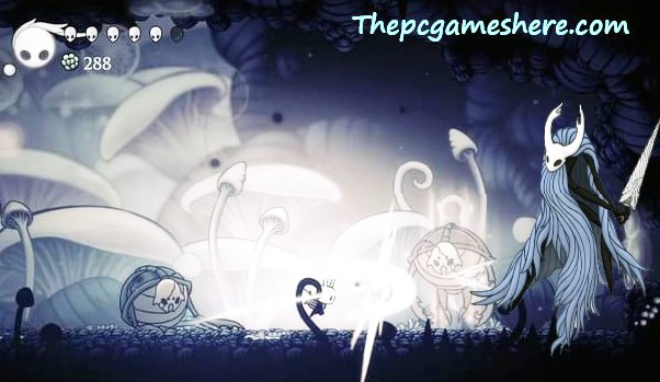 Hollow Knight Full Pc Game