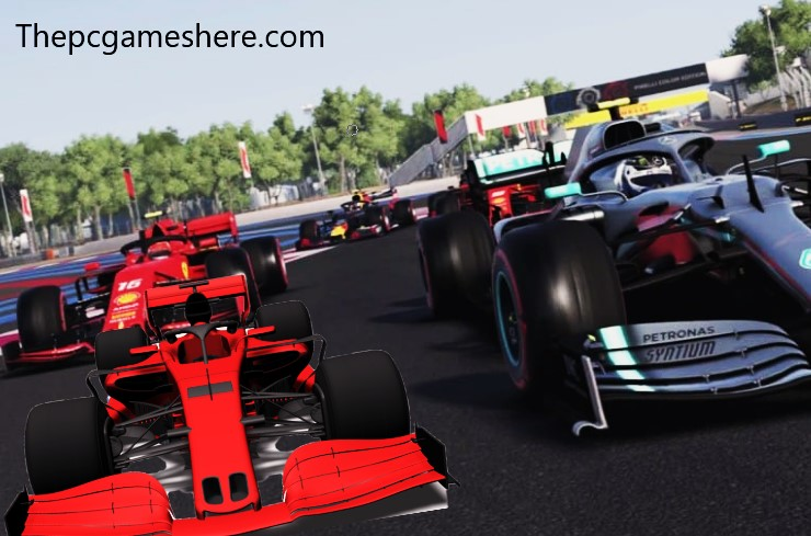 F1 2019 Highly Compressed Pc Game