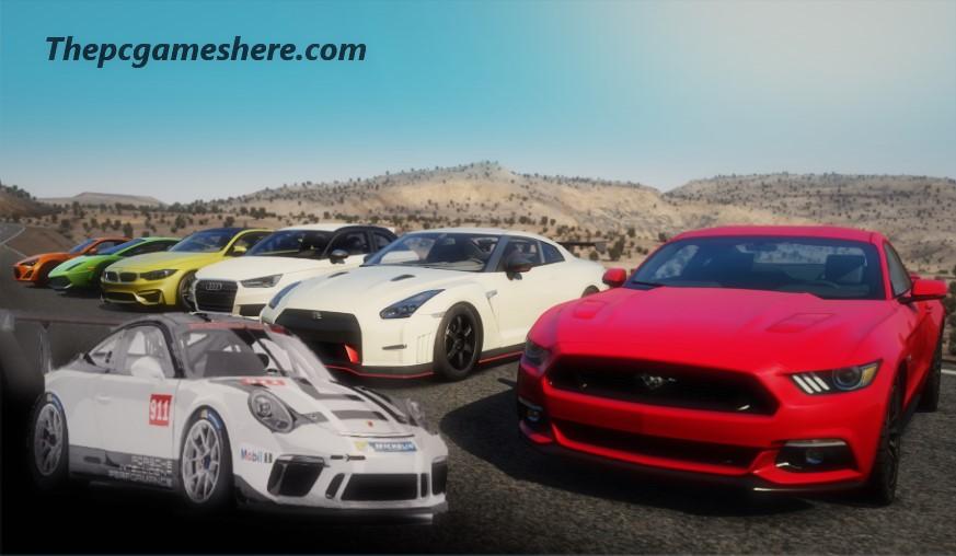 Assetto Corsa Cars