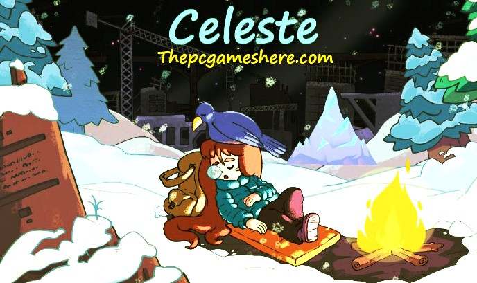 Celeste Highly Compressed Pc Game