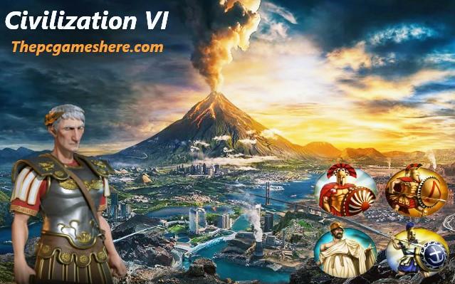 Civilization VI Pc Download