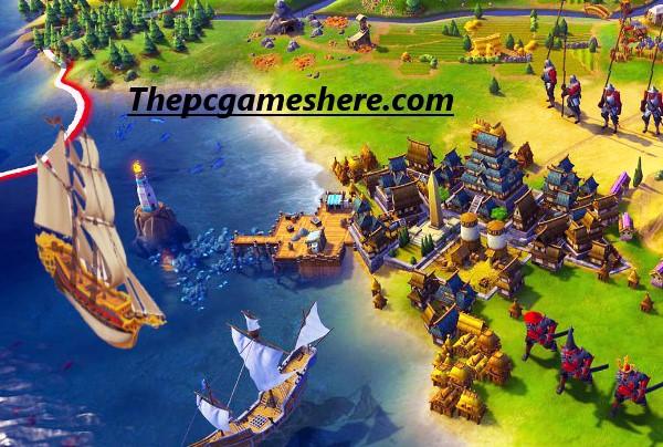 Civilization VI Full Pc Game
