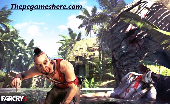 Fay Cry 3 For Pc Download Free