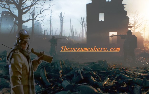 Battlefield 1 Highly Compressed Pc Game