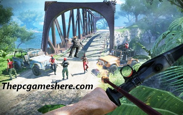 Fay Cry 3 Pc Download