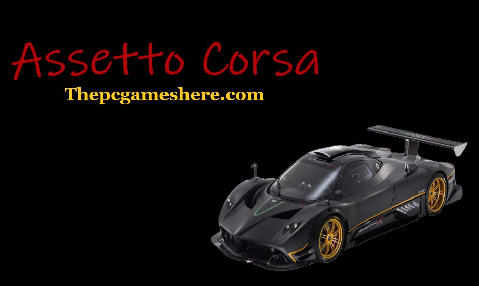 Assetto Corsa Pc Game