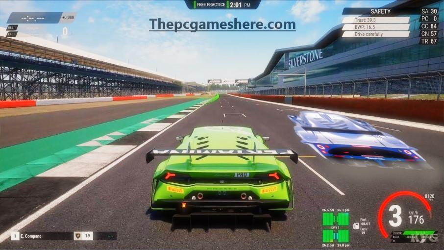 Assetto Corsa Gameplay