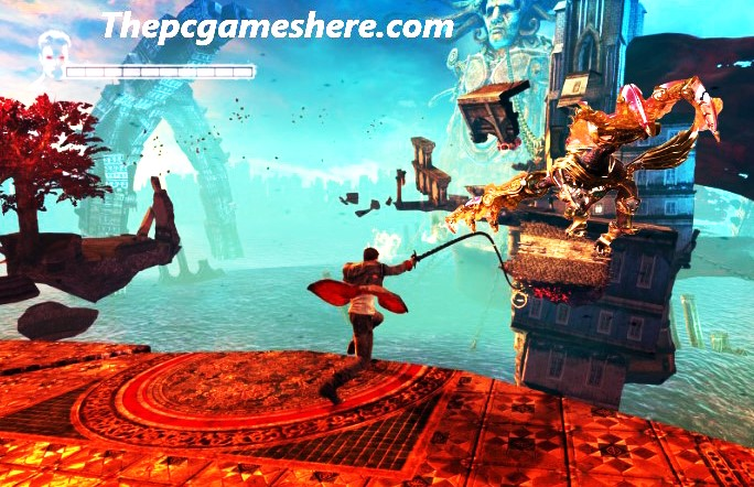 DmC Devil May Cry Torrent For Pc