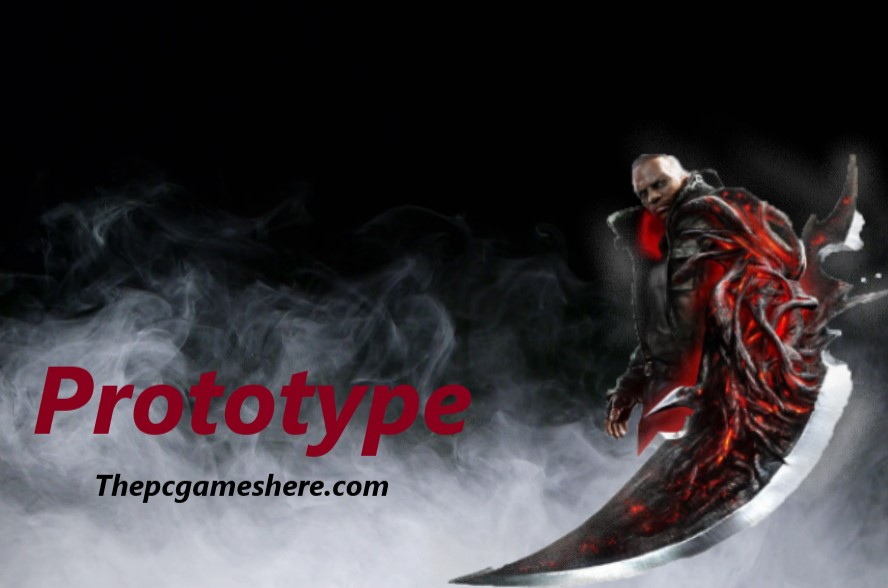 Prototype For Pc Download