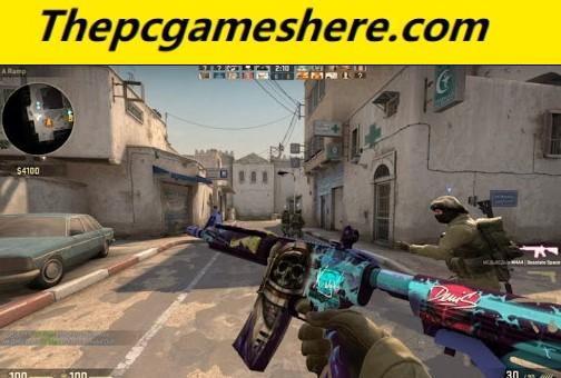 Counter-Strike Global Offensive Pc Download