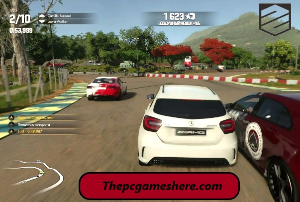 Driveclub Gameplay Full Pc Game
