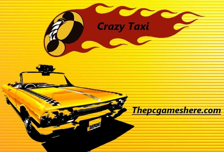 Crazy Taxi HD Wallpaper